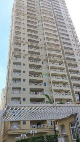Apartamento com 2 dormitórios à venda, 81 m² por r$ 491.000,00 - vila ema - são josé dos c - Foto 7
