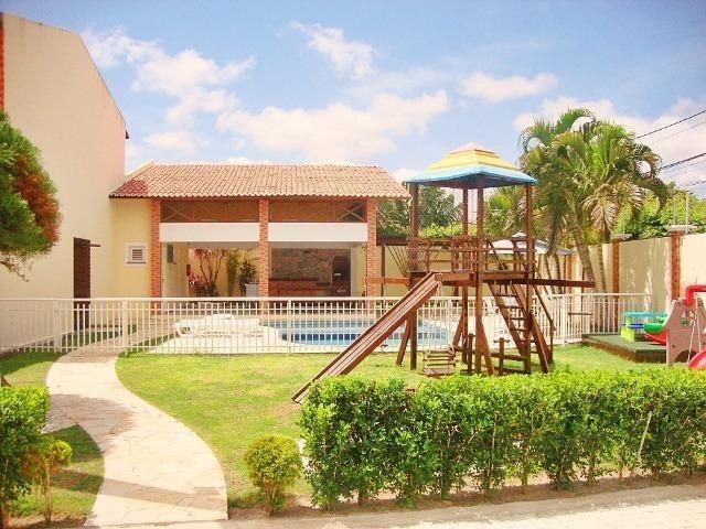 Casa Em Condomínio Com 4 Suítes No José de Alencar - Fortaleza - Foto 3
