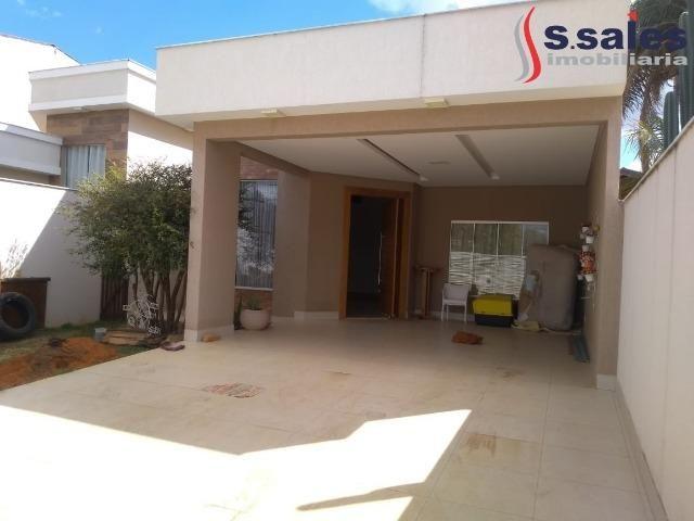 Oportunidade! Linda Casa na rua 12 em Vicente Pires - Foto 4
