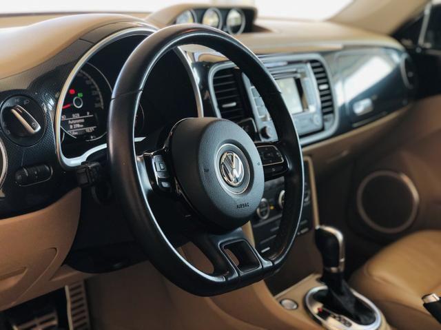 VW - Fusca TSI Premium - Foto 9