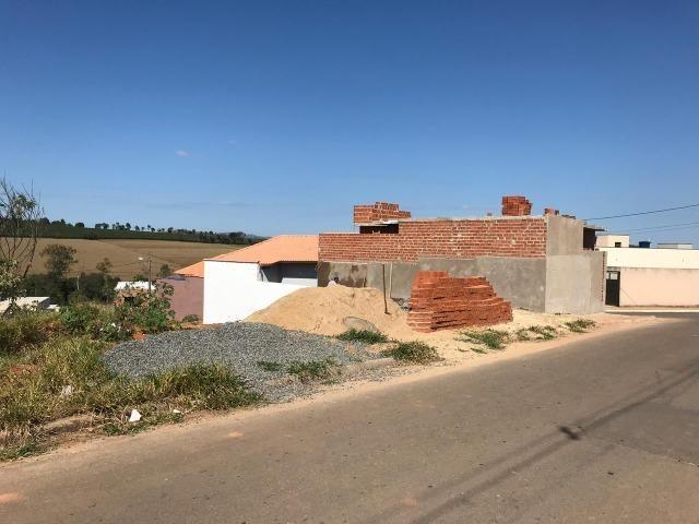 Terreno á Venda no bairro Vale verde em Alfenas MG