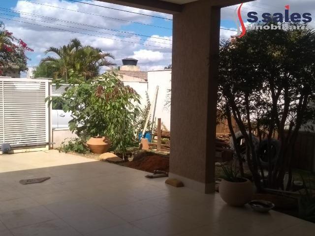 Oportunidade! Linda Casa na rua 12 em Vicente Pires - Foto 18