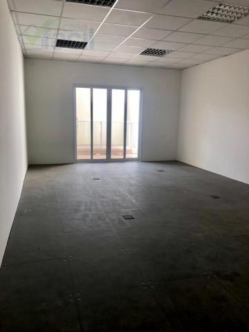 386 - 386- Sala comercial Ed. Vivere Prudente  - Foto 2