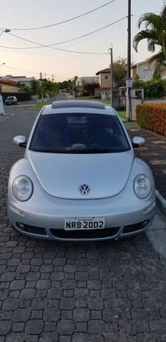New Beetles 09/09 Automático (Ú.Dono) Top de linha = OKM - Foto 5