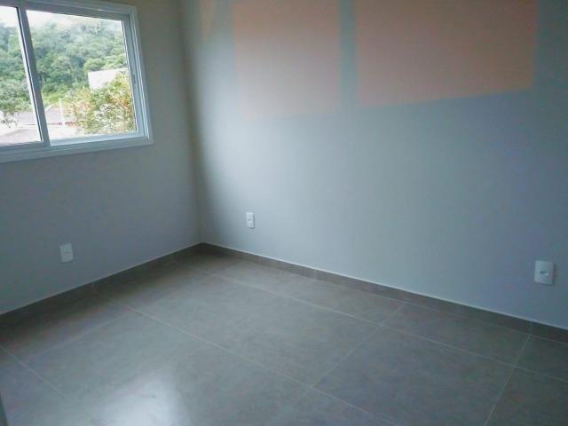 Apartamento Incrível com Elevador Rocio Pequeno Sao Frco do Sul SC 2 quartos 58m² - Foto 11