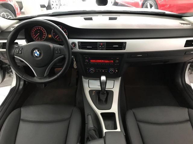 BMW 320i Teto Solar Aro 20 Top de Linha - Foto 10
