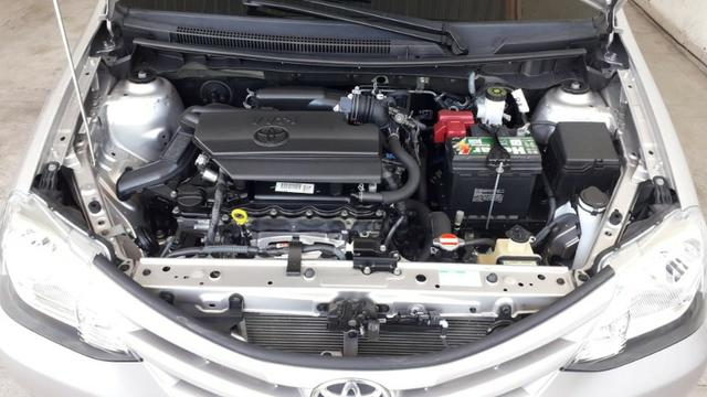 Toyota Etios XS At 1.5 2017 - Foto 12