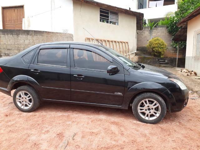 Fiesta Sedan 2010 Completo - Foto 4