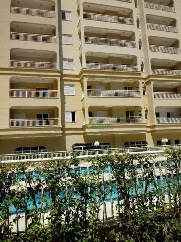 Apartamento com 2 dormitórios à venda, 81 m² por r$ 491.000,00 - vila ema - são josé dos c - Foto 4