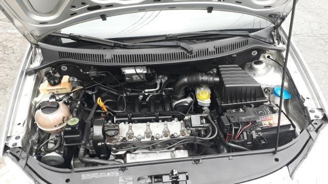 Volkswagen Polo 1.6 Vht Total Flex I-motion 5p - Foto 13