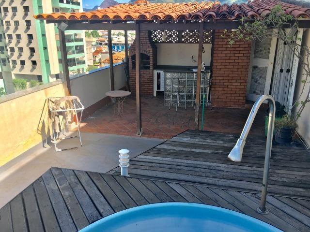 Cob. Linear Perto Norte Shop: 02 Qtos, Sol da Manhã e Cond. Barato (Rua José Bonifácio)