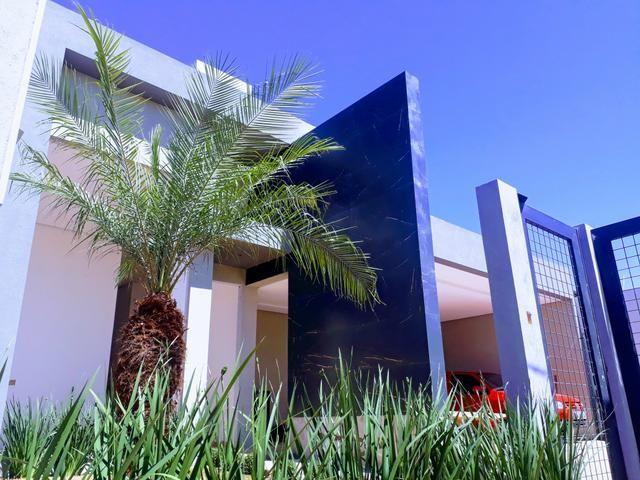 Jockey Club,Casa moderna 4 dormitórios, Vicente Pires