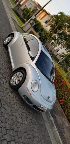 New Beetles 09/09 Automático (Ú.Dono) Top de linha = OKM - Foto 4