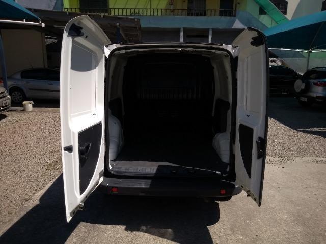 FIAT \ Doblô Cargo 1.8 16V Furgão - Foto 11