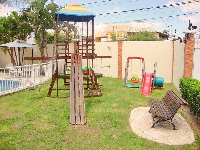Casa Em Condomínio Com 4 Suítes No José de Alencar - Fortaleza - Foto 7