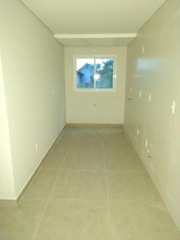 Apartamento Incrível com Elevador Rocio Pequeno Sao Frco do Sul SC 2 quartos 58m² - Foto 7
