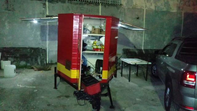Food Trucks - Completo - Foto 3