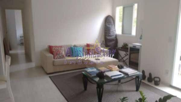 Apartamento residencial à venda, jardim tupanci, barueri - ap0858. - Foto 9