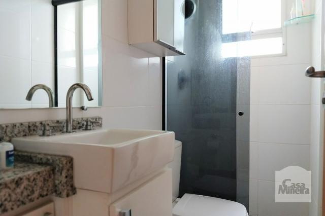 Apartamento à venda com 2 dormitórios em Cinqüentenário, Belo horizonte cod:257701 - Foto 12