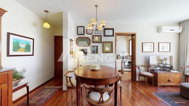 Apartamento à venda com 3 dormitórios em Moinhos de vento, Porto alegre cod:8532 - Foto 2