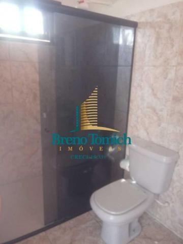 Casa com 3 dormitórios à venda, 276 m² por r$ 380.000,00 - trancoso - porto seguro/ba - Foto 16