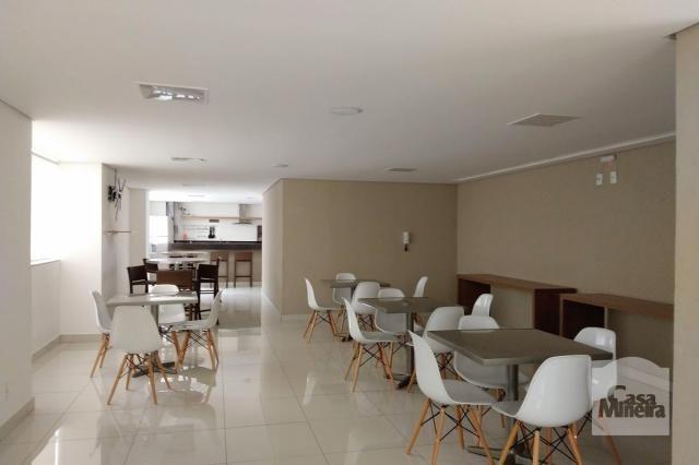 Apartamento à venda com 2 dormitórios em Cinqüentenário, Belo horizonte cod:257701 - Foto 20