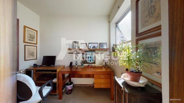 Apartamento à venda com 3 dormitórios em Moinhos de vento, Porto alegre cod:8532 - Foto 11
