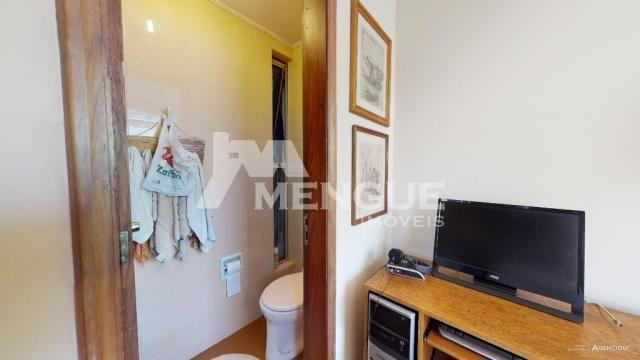 Apartamento à venda com 3 dormitórios em Moinhos de vento, Porto alegre cod:8532 - Foto 13
