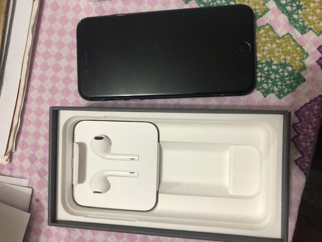 IPhone 8 64GB - Cinza Espacial - Foto 4