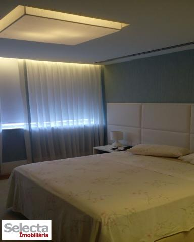 Apartamento de 500 m² mais lindo da Av. Atlântica, totalmente mobiliado e equipado, com tu - Foto 13