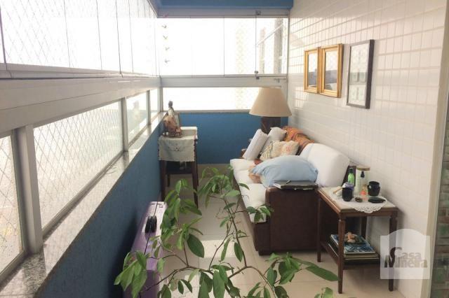 Apartamento à venda com 4 dormitórios em Buritis, Belo horizonte cod:257582 - Foto 9