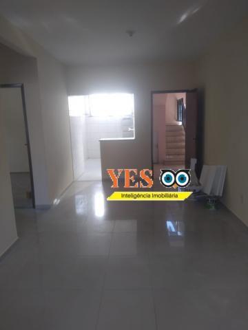 Yes imob - apartamento residencial para locação , brasília, feira de santana , 2 dormitóri - Foto 10