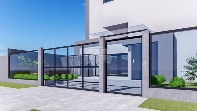 Apartamento à venda com 3 dormitórios em Santana, Guarapuava cod:142233 - Foto 3