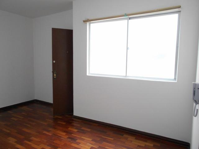 Apartamento para aluguel, 2 quartos, 1 vaga, estoril - belo horizonte/mg - Foto 4