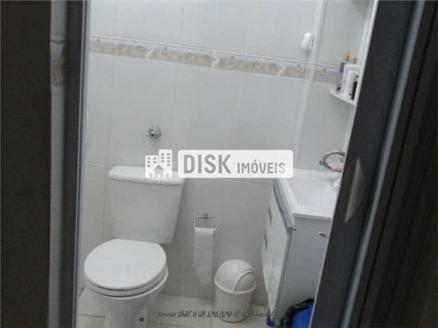Casa à venda com 2 dormitórios em Assuncao, Sao bernardo do campo cod:21773 - Foto 5