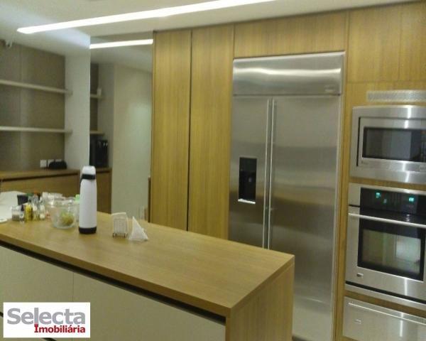 Apartamento de 500 m² mais lindo da Av. Atlântica, totalmente mobiliado e equipado, com tu - Foto 7