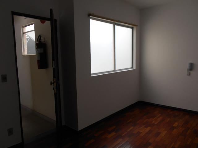 Apartamento para aluguel, 2 quartos, 1 vaga, estoril - belo horizonte/mg - Foto 7
