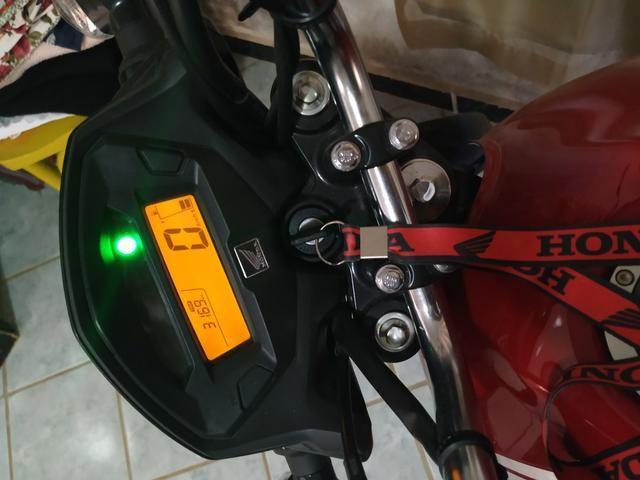 Moto Honda Start CG 160, ano 2018 - Foto 4