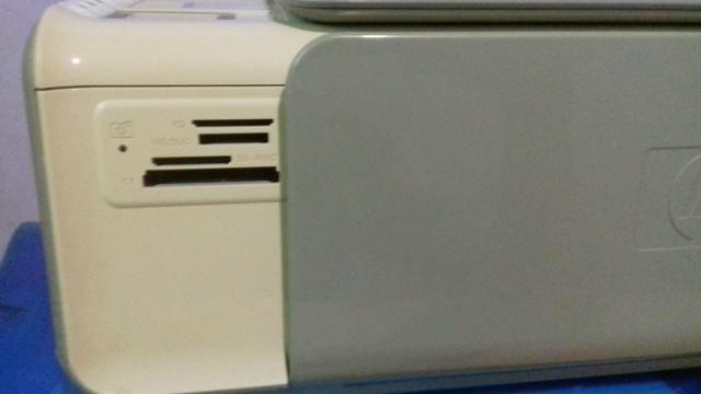 Impressora e copiadora colorida 79$ - Foto 3