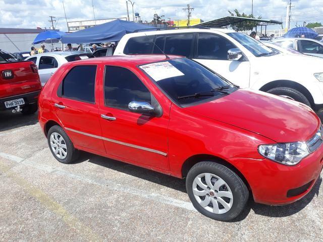Fiat pálio completo 14.300