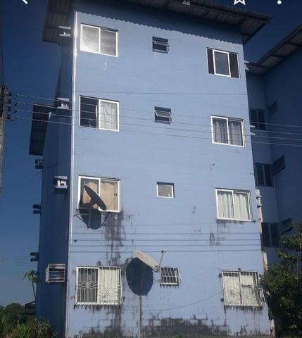Troco Eco Esporte num apartamento l - Foto 2