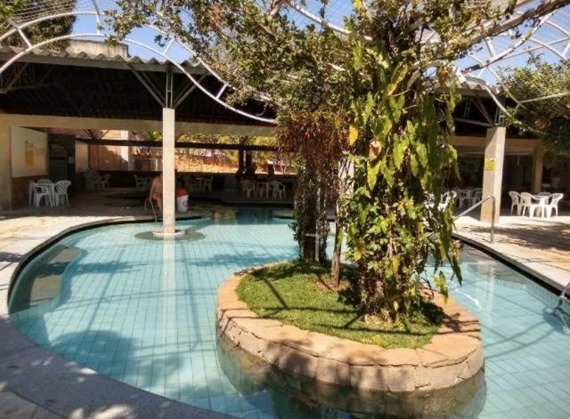 Apartamento Diroma Exclusive Caldas Novas - Foto 14