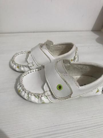Sapato de menino - Foto 2