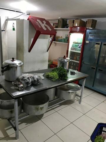 Restaurante/Salão Para eventos todo equipado e pronto para trabalhar - Foto 16