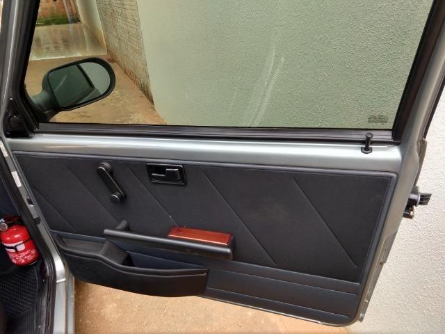 Fiat Uno Mille Way Economy 2011/2012 Flex - Foto 10