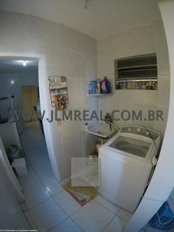 (Cod.:051 - Edson Queiroz) - Vendo Apartamento com 80m², 3 Quartos - Foto 2