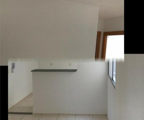 Ap de 2 quartos 1250 com cond - Foto 6