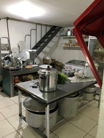 Restaurante/Salão Para eventos todo equipado e pronto para trabalhar - Foto 20