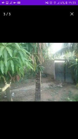Vendo casa no bairro Vila Claudia em miguel couto - Foto 2