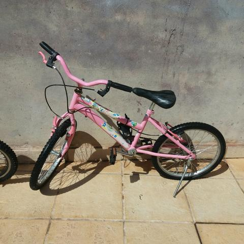 Vendo ou troco por bike de aro 26 - Foto 2